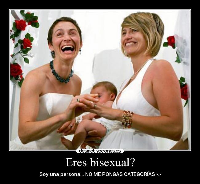 Bisexual desmotivaciones