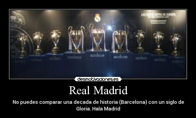 Real Madrid -