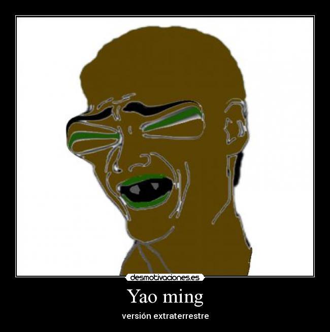 Related Pictures meme yao ming 2 te amo yo tambien me amo 392380
