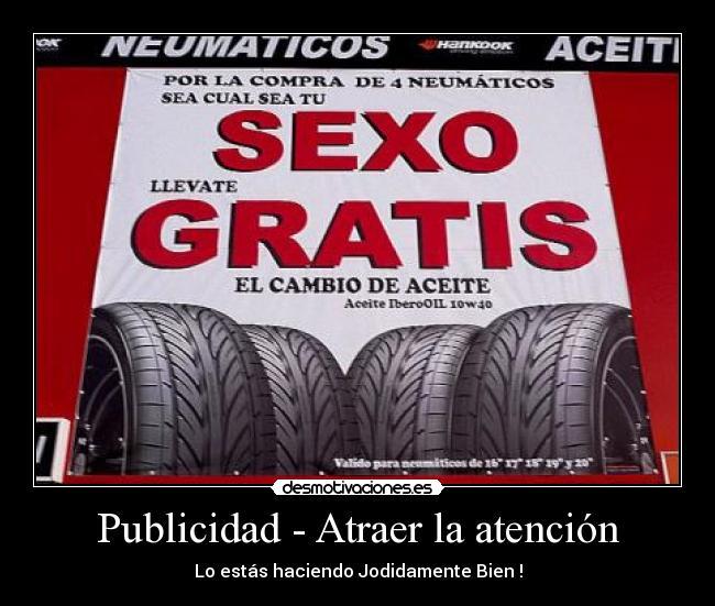 Avisos de servicios sexuales película