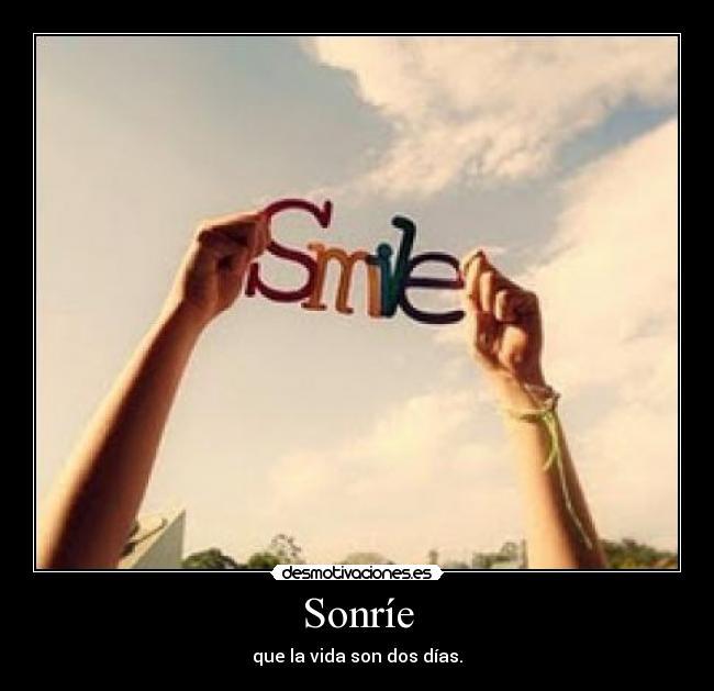 Hoy dedico una sonrisa, ....... - Página 4 Sonrie_18