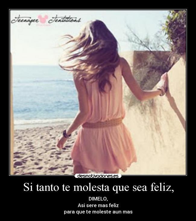 Moleste images - Cuando sea feliz ...