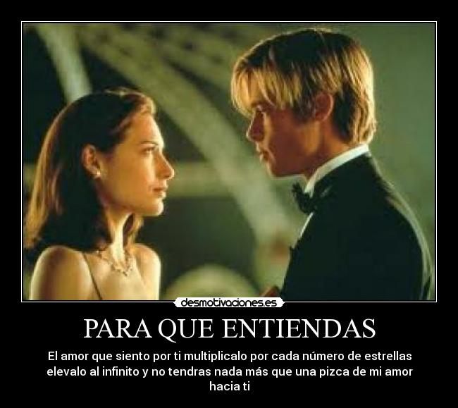 meet joe black frases en ingles