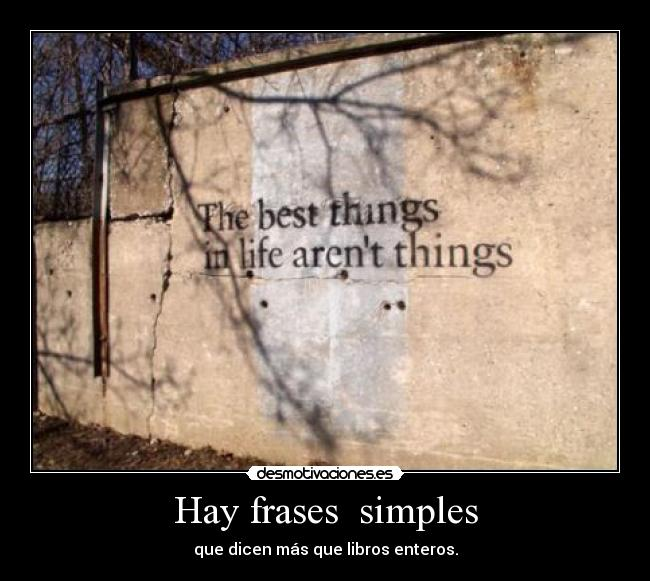 Hay-frases-simples