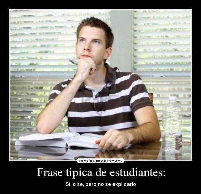 Frases De Estudiantes Imagui