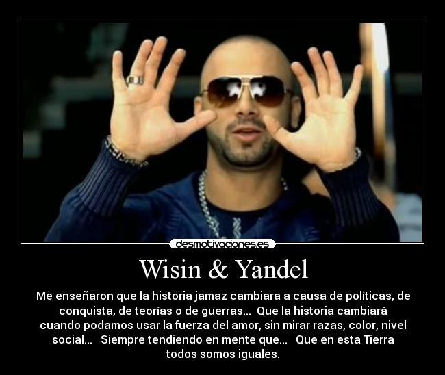 Wisin Yandel Mas Musica