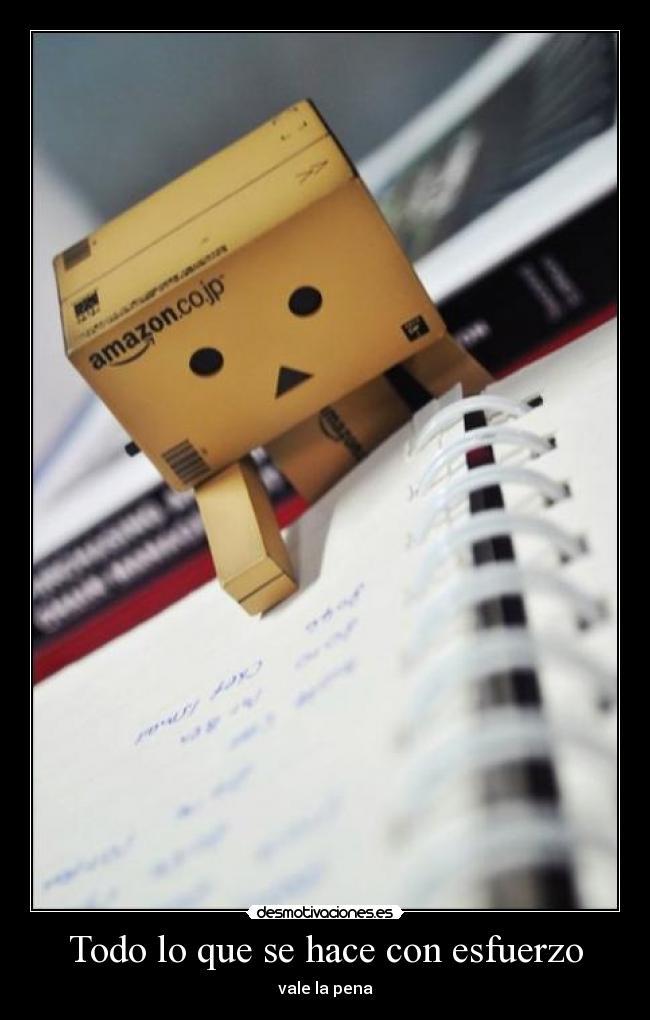 Imágenes y Carteles de ESTUDIAR Pag. 151 | Desmotivaciones