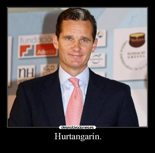 Hurtangarín. -