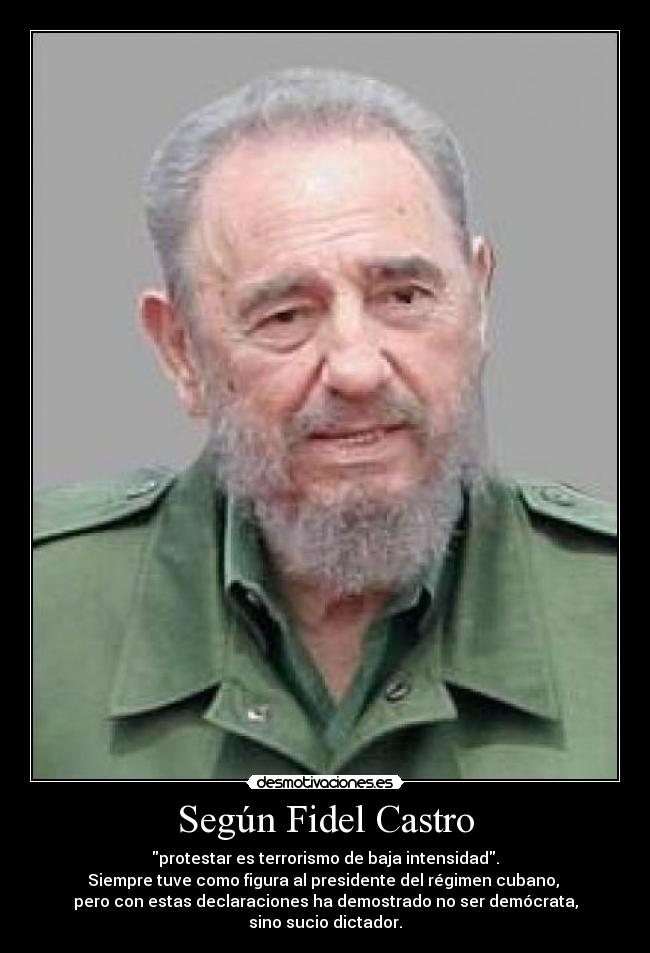 fidel castro and benito musilini In this watchmojocom video, we take a look at the life and rule of cuban leader fidel castro.