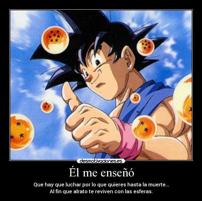 Feliz cumpleaños Goku