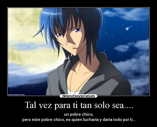 Desmotivaciones (Anime) - Taringa!