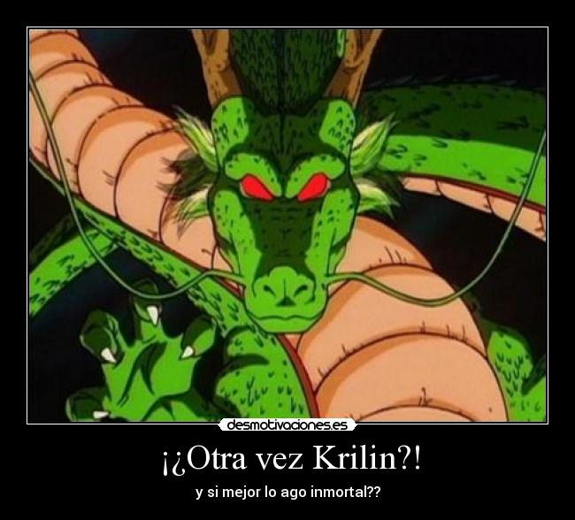 Muertes en Dragon Ball , Z y Gt [Todas] [Megapost]