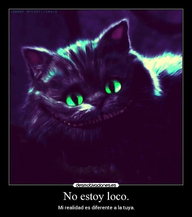 Gato cheshire tumblr - Imagui