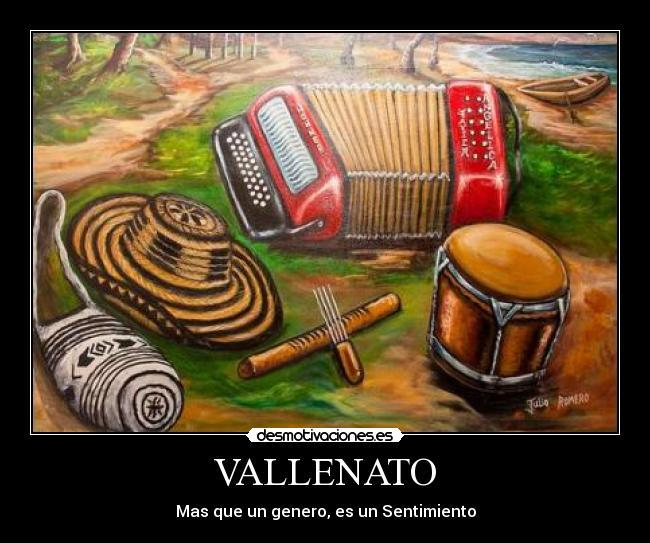 carteles vallenato desmotivaciones