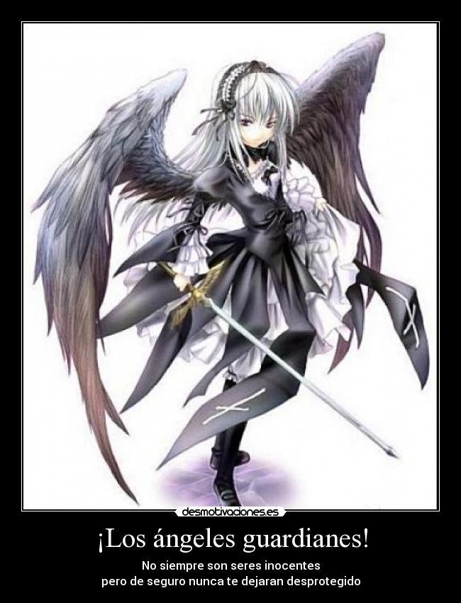 Im 225 genes carteles y desmotivaciones de angel anime
