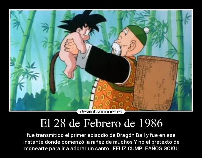 17 de febrero de 1986: