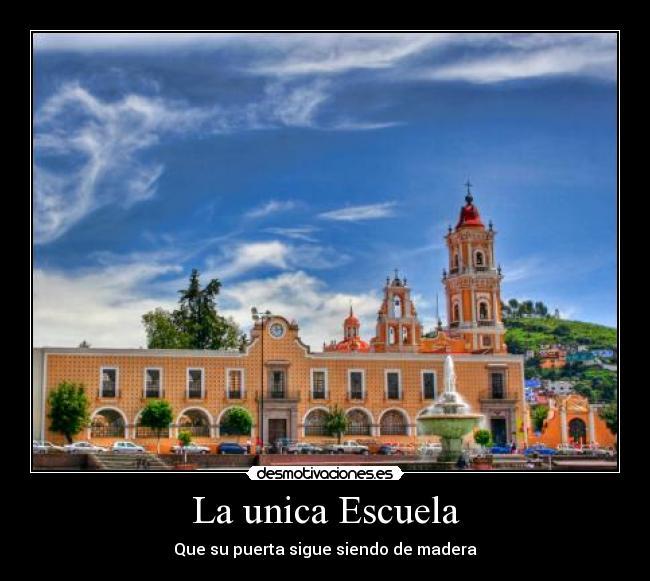 carteles escuela escuelas mexcio felicidad desmotivaciones