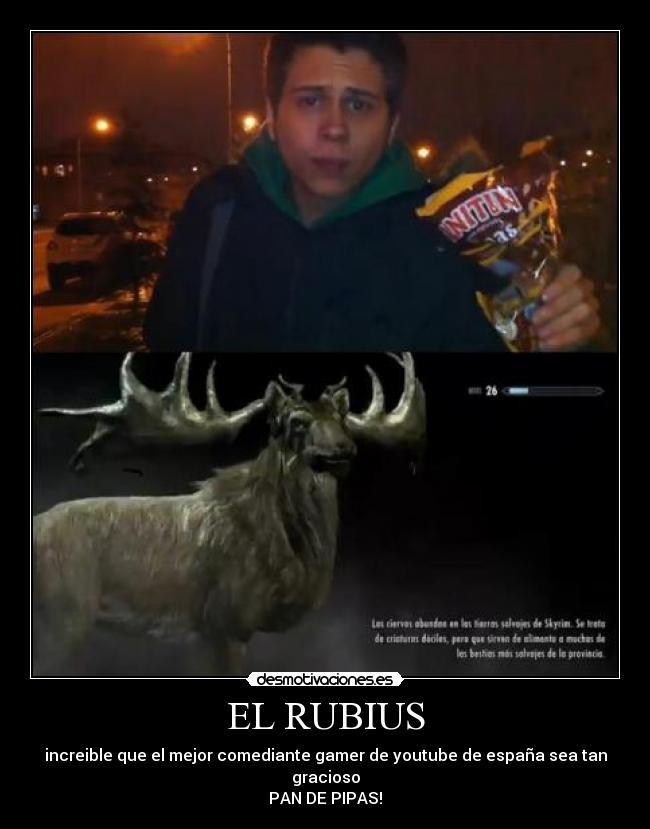 Biografia De Ruben Elrubius   newhairstylesformen2014.com
