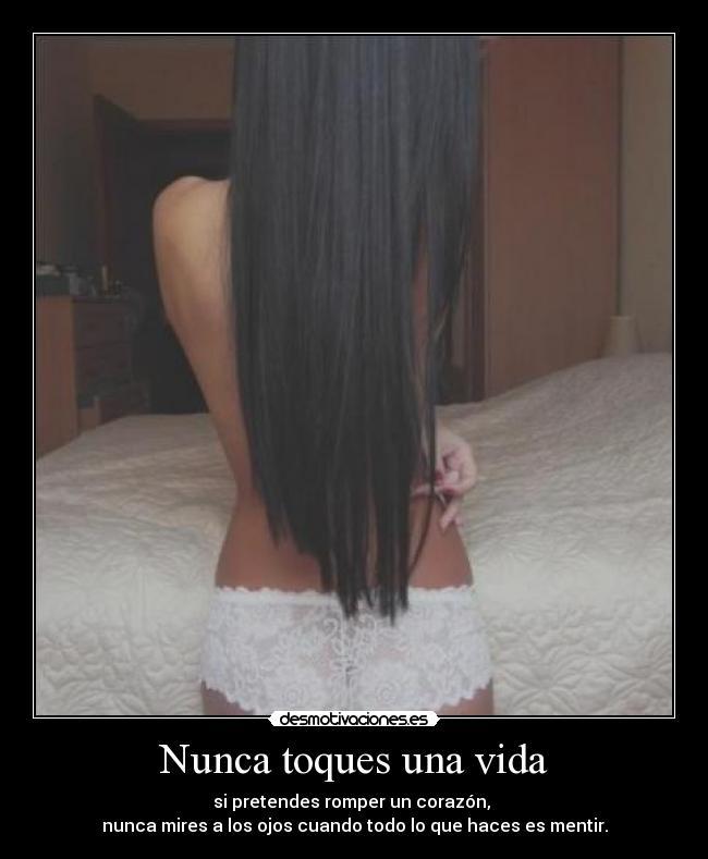 фото картинки девушек со спины с чёрными волосами