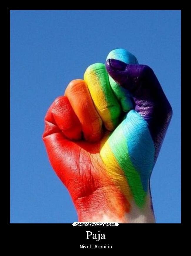 fiesta pajas gay