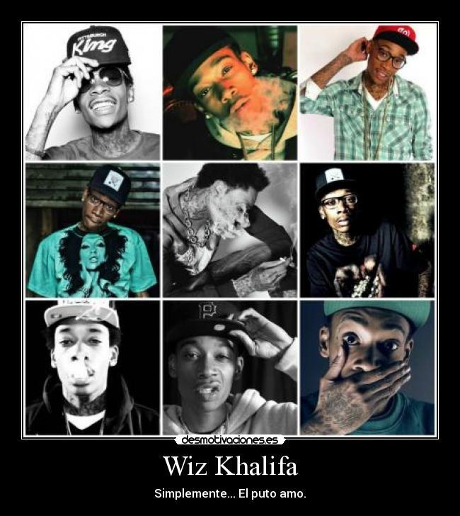 Bob Marley Wiz Khalifa