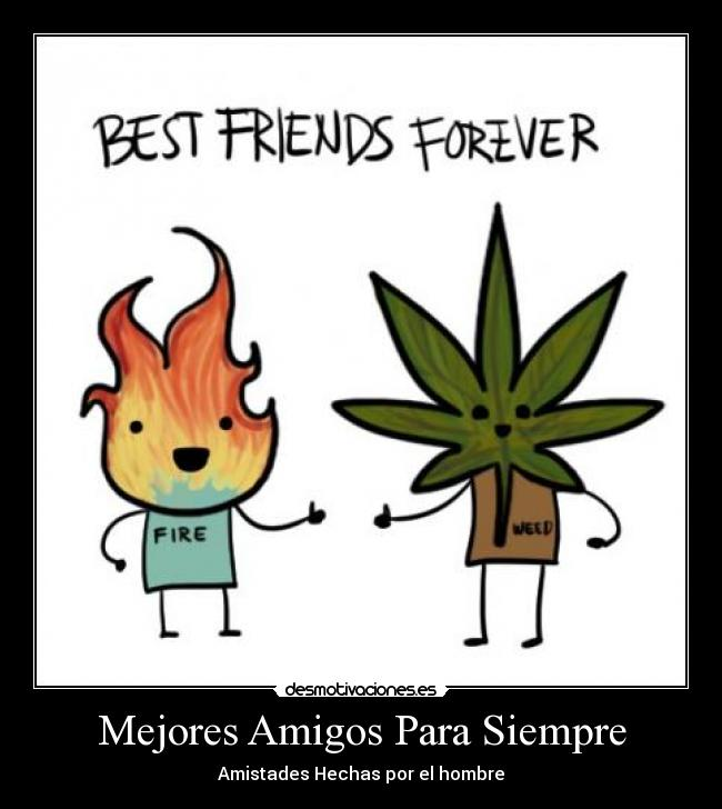 Cartoon Best Friends