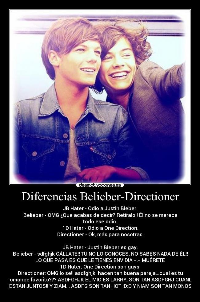 Quien de one direction es homosexual