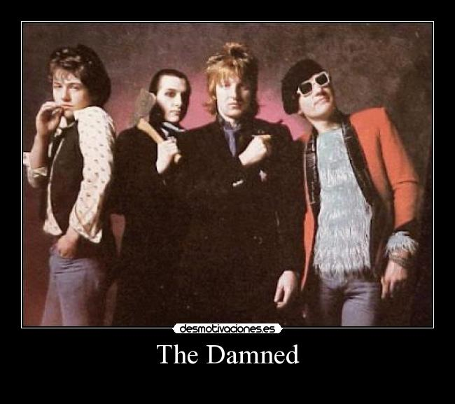 The Damned -