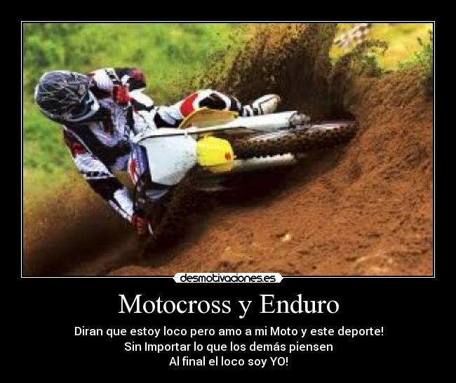 Loco motocross http desmotivaciones es 4230497 motocross y enduro