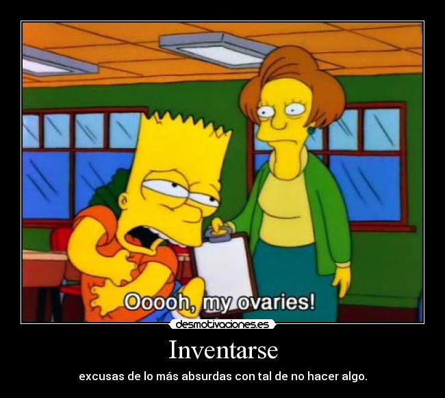 Inventarse