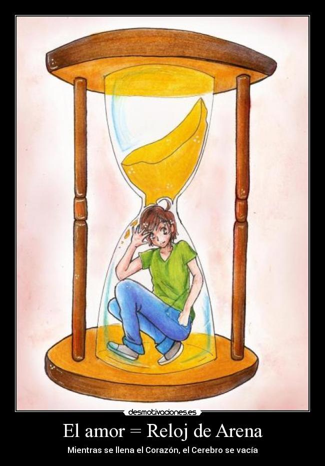 Reloj de arena pintado related keywords reloj de arena for Imagenes de relojes