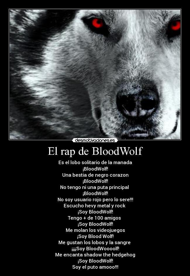 Poema De Nazareno Y El Lobo Amor Cruz