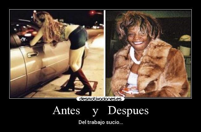 la prostitución es ilegal en españa mujer piruja