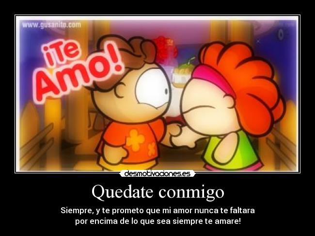 Wamba Y Wero Amor