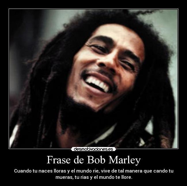 Frases de Bob Marley: As melhores só no Frases Famosas