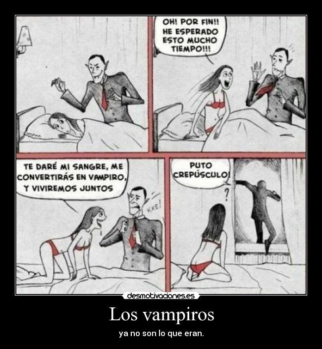 Los-vampiros