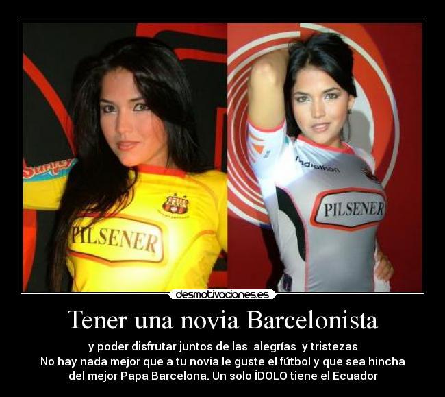 Barcelona Ecuador Memes Carteles Barcelona Ecuador