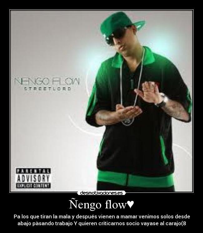 Tatuajes De Nengo Flow