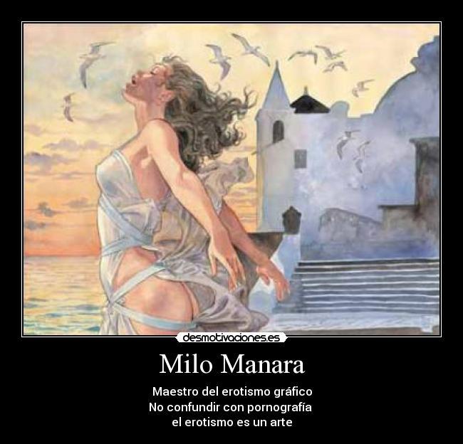 COMICS DIGITALES 1773641027Milo_Manara_Forio
