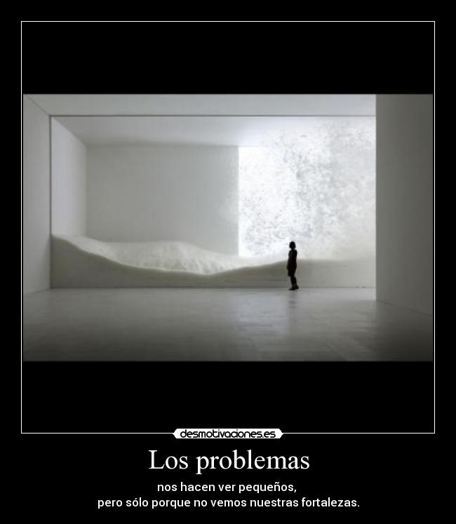 carteles problemas arquitectura moderna vrs neurosis desmotivaciones