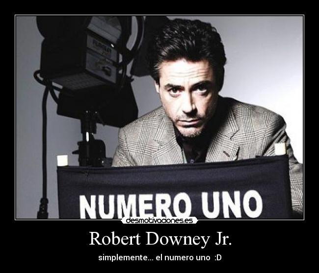 frases de robert downey jr