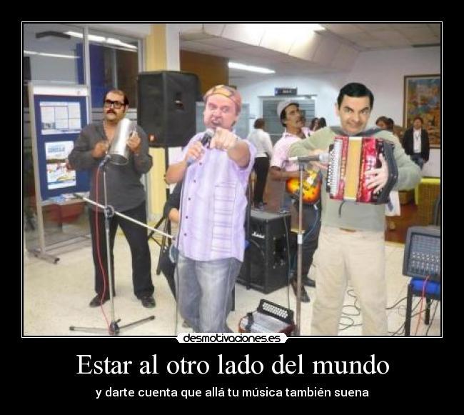 carteles mundo vallenato musica don ramon kiko barriga desmotivaciones