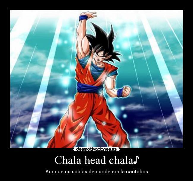 Chala Head Chala