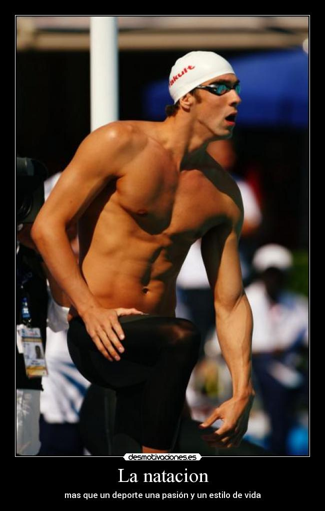 Es michael phelps una virgen