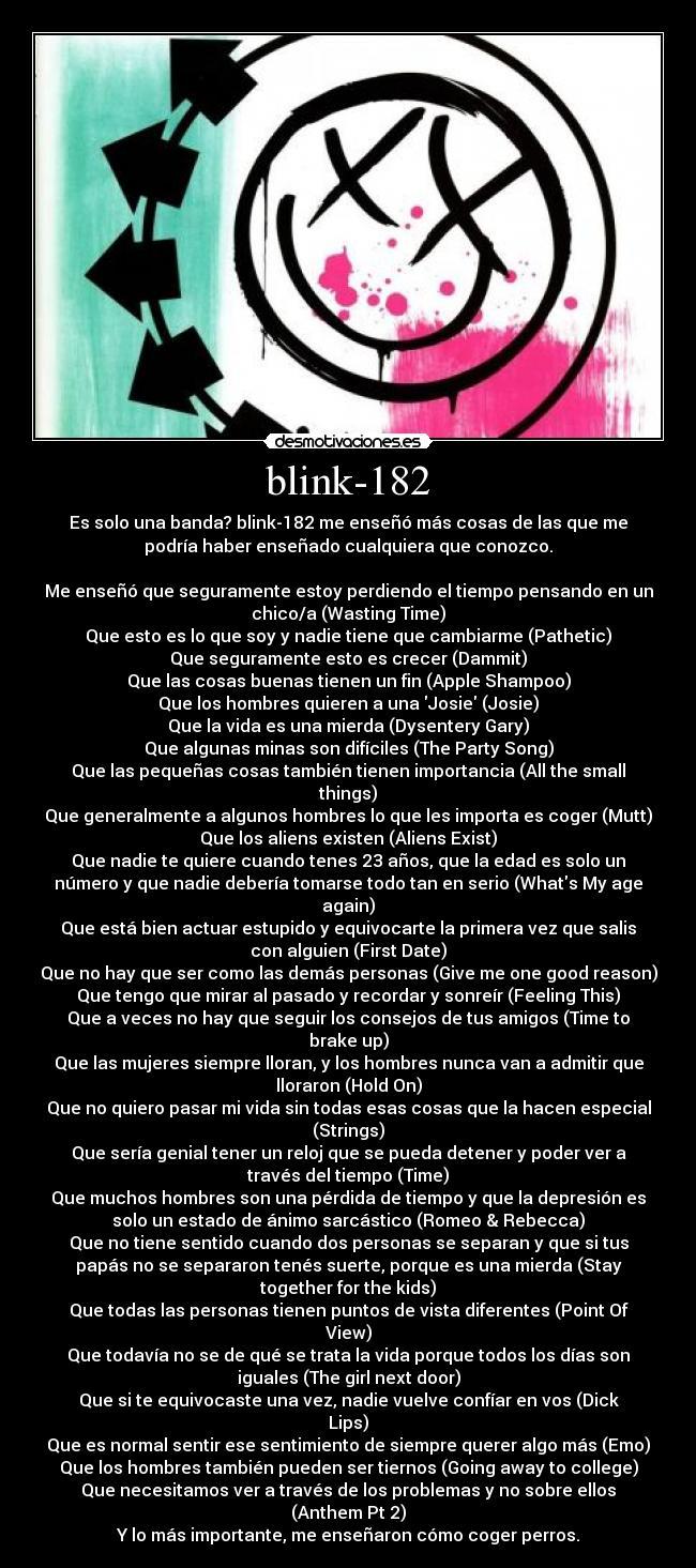 2:57 Blink 182 Dick Lips 320 kbps Mp3
