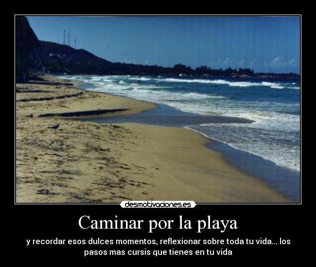Imágenes Y Carteles De Playa Pag 340 Desmotivaciones