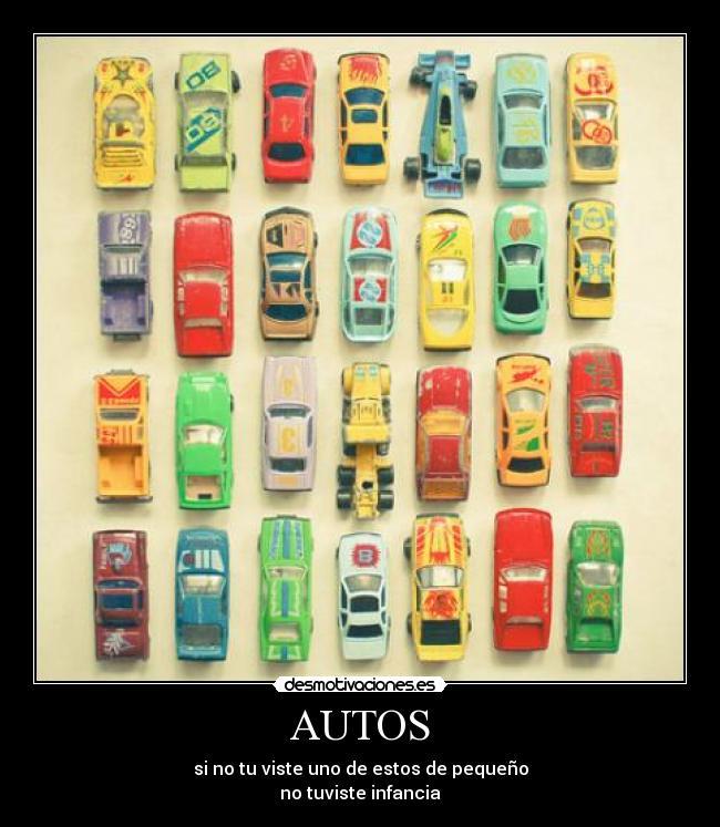 Desmotivaciones: Autos