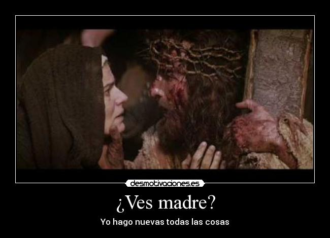 Resultado de imagen para Jesús y su Madre