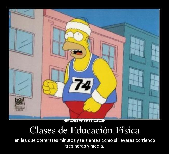 educacion fisica rendimiento: