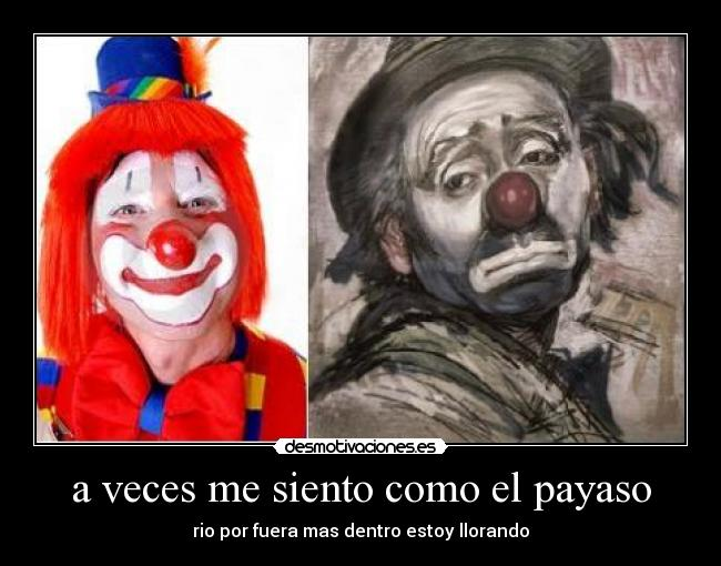 Pin Imagenes-de-payasos-tristes-cholos-graffiti On Pinterest